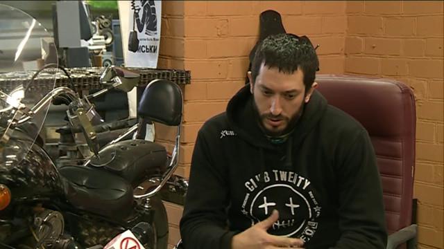 Путешественник с аргентинскими корнями посетил Новый Уренгой