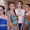 ВНовом Уренгое юные модельеры презентовали оригинальные коллекции одежды.
