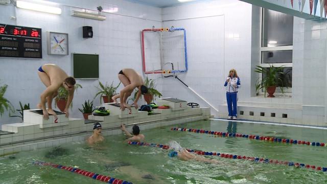 Новоуренгойские пловцы привезли призовые места сЧемпионата Ямала