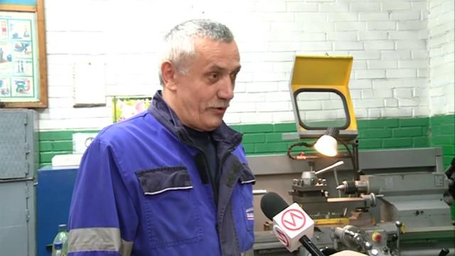 Влокомотивном депо железнодорожной станции Коротчаево используют новейшее оборудование