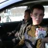 Занесколько месяцев 2017 года новоуренгойские водители превысили скорость почти на6миллионов рублей.
