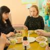 Родительский комитет настраже школьного питания.