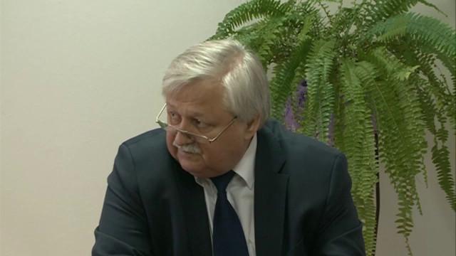 Глава города Иван Костогриз провёл личный приём граждан в Коротчаево