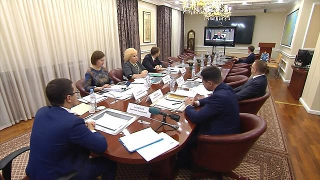 Ямал подключился квыполнению принципиально новых поручений главы государства