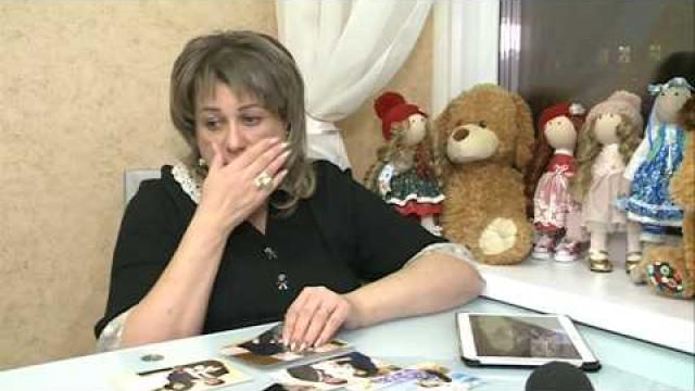 Маленькой Амелии Абдулкадыровой, перенёсшей сложнейшую операцию, требуется помощь новоуренгойцев.