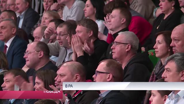 Врамках группового этапа Лиги чемпионов «Факел» уверенно обыграл «Кузбасс»