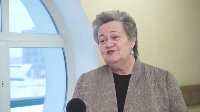 Городские депутаты утвердили бюджет Нового Уренгоя на2020 год