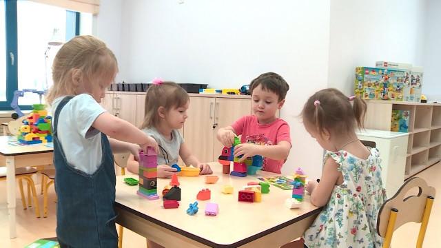 ВНовом Уренгое открылся уникальный детский сад «Виниклюзия»