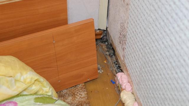 Многодетная малоимущая семья изКоротчаево получила ключи отновой квартиры