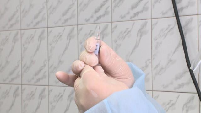 НаЯмале продолжается прививочная кампания против гриппа