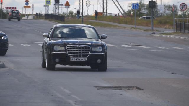 Отсутствие дорожных знаков оремонте полотна стало причиной возмущений водителей