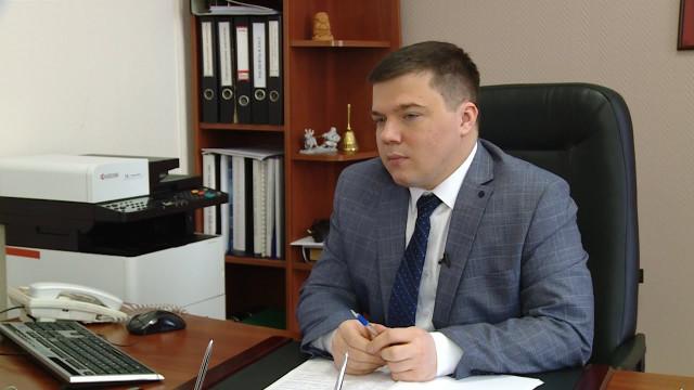 Победитель конкурса «Новый учитель Ямала» Юрий Марков возглавил среднюю школу №3