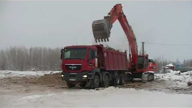 Доконца года врайоне Коротчаево снесут 68ветхих домов.
