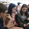 Желающие учиться в «Импульс-классе» прошли творческое собеседование