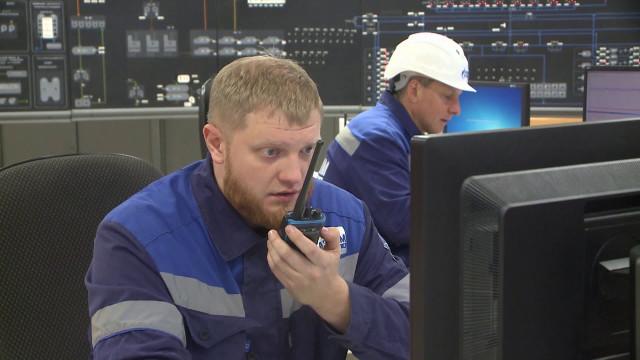 Предприятие «Газпром добыча Ямбург» отмечает производственный юбилей