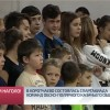 ВКоротчаево состоялась спартакиада команд Обско-полярного казачьего общества.
