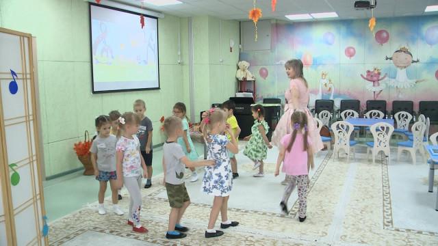 ВНовом Уренгое выбирают лучшего воспитателя Ямала