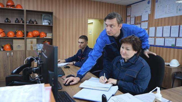 Профсоюз «Ямалкоммунэнерго» объединяет сотрудников изащищает ихинтересы