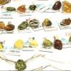 Вторговом центре «Проспект» открылась выставка-продажа драгоценных иполудрагоценных камней.