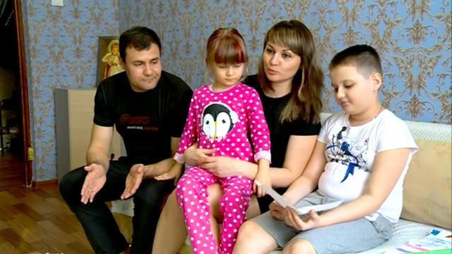 Сотрудники новоуренгойской полиции раскрывают секрет семейного счастья.