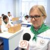 Учащиеся медицинского класса познакомились стонкостями будущей профессии вТюмени.