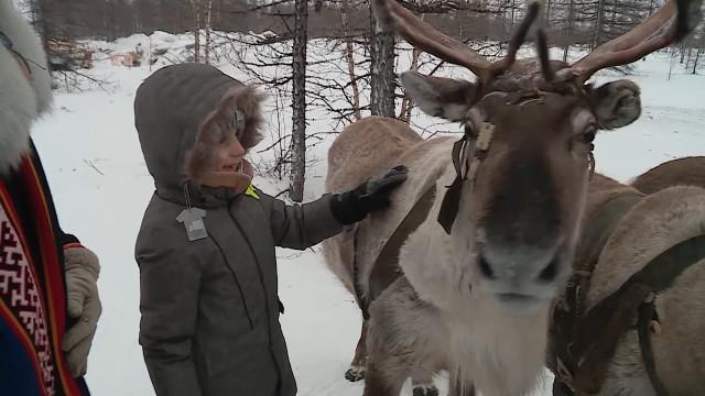 Депутат городской Думы Мария Скидан исполнила новогодние мечты особенного ребёнка