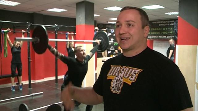 Новоуренгойские кроссфит-атлеты рассказали о тренировках и командной работе