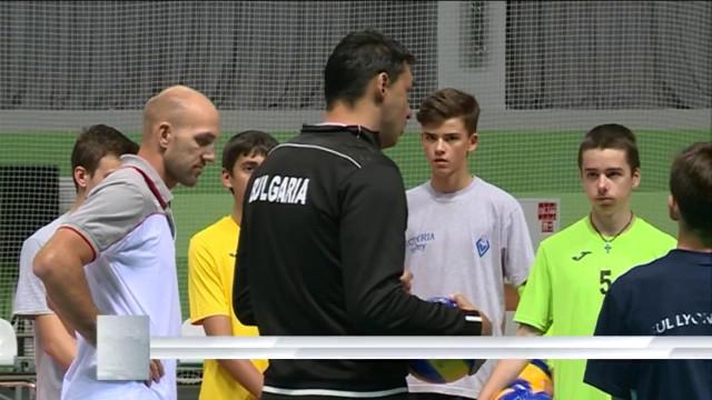 Спортсмены изБолгарии поделились впечатлениями отпребывания вНовом Уренгое.