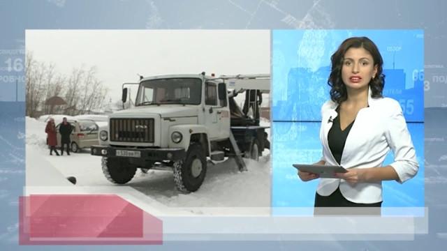 Коммунальщики и дорожники провожают зиму