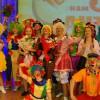 Театру масс «Антре» исполнилось 5лет.