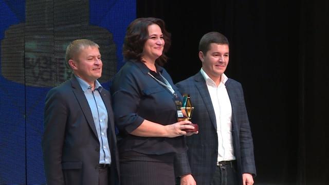 ВНовом Уренгое завершился форум для предпринимателей