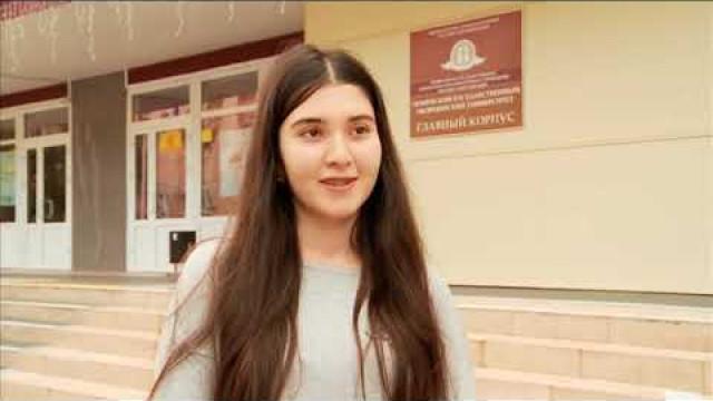 Ямальские студенты получают образование вТюмени.
