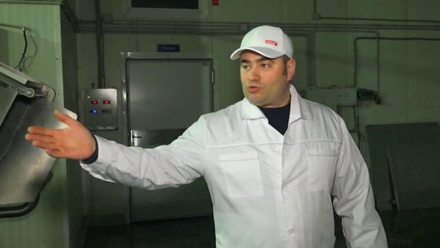 В Правительстве Ямала рассматривают возможность строительства мясоперерабатывающего цеха в Новом Уренгое