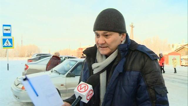 Жители Коротчаево требуют остановить экологический беспредел «Корпорации Роснефтегаз».