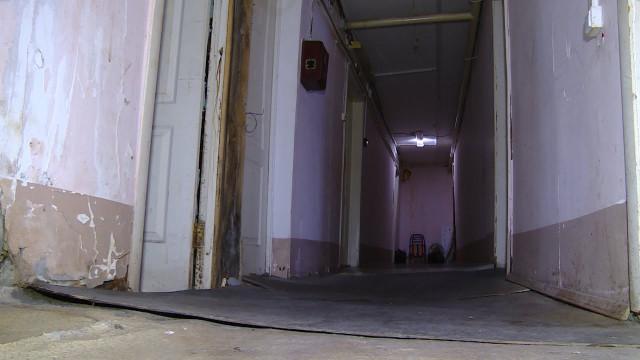 Втечение нынешнего года планируется расселить аварийный дом 43А поулице Набережная