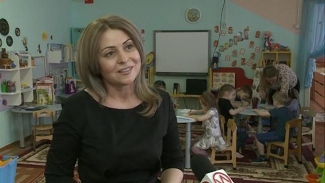 Педагоги детского сада «Руслан» готовятся к юбилею дошкольного учреждения