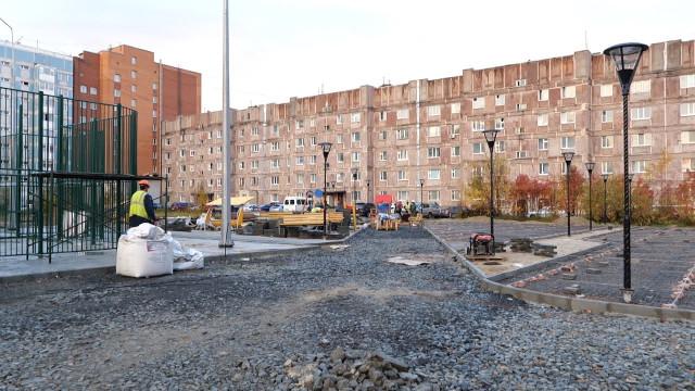 Приоритетный проект «Формирование комфортной городской среды» наособом контроле руководства города