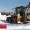 Теплая погода внесла коррективы вработу «Уренгойского городского хозяйства».