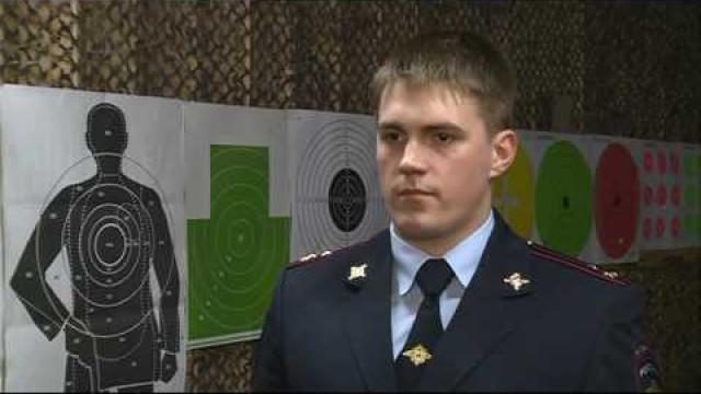 ВНовом Уренгое состоялся окружной конкурс профессионального мастерства среди сотрудников полиции.
