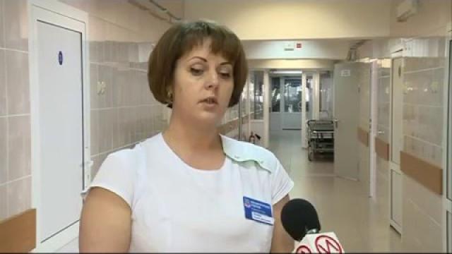 Вновоуренгойских больницах появились боксы для благодарственных писем отпациентов.