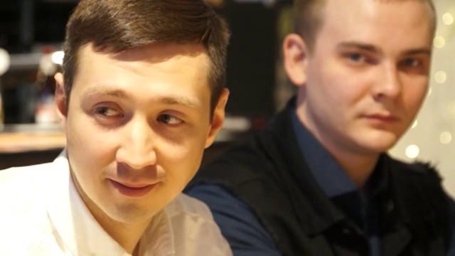 Начинающие предприниматели встретились с руководителем Департамента молодёжной политики и туризма Ямала