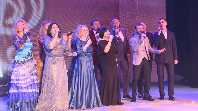 Новоуренгойские артисты начали транслировать концерты всоциальных сетях