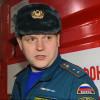 Спасателю Виктору Скоробогатскому присвоена медальI степени «Заотличие вслужбе».