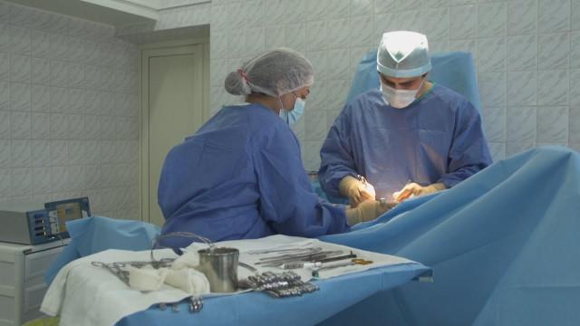 Региональные программы помогают привлечь вгородскую больницу нужных специалистов