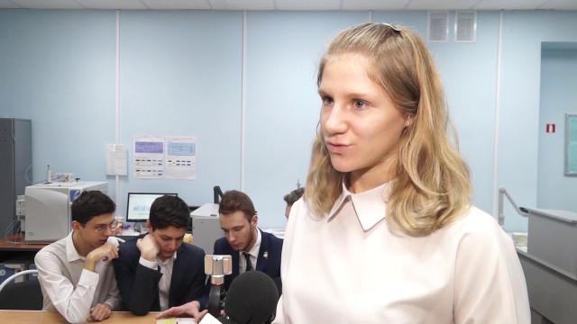 Новоуренгойская средняя школа №3получила федеральный грант на«Технодром»