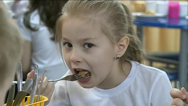 Активисты проекта «Здоровое питание» проверили школьные столовые