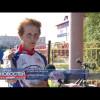 ВНовом Уренгое побывала известная российская велопутешественница Юлия Михайлюк.