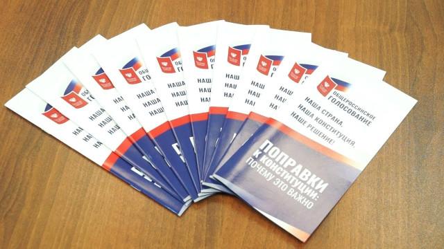ВЯНАО заходом общероссийского голосования будут следить порядка 1200 наблюдателей