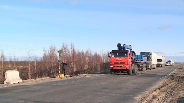 Водители нападают насотрудников ООО «Уренгойдорстрой» иворуют имущество компании