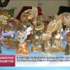 Вторгово-развлекательном центре «Солнечный» открылась выставка-продажа ювелирных изделий.